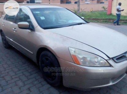 2003 Honda Accord for sale in Alimosho