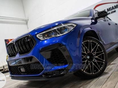 2021 BMW X6 for sale in Lagos