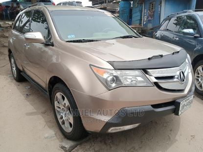 2009 Acura MDX for sale in Lagos