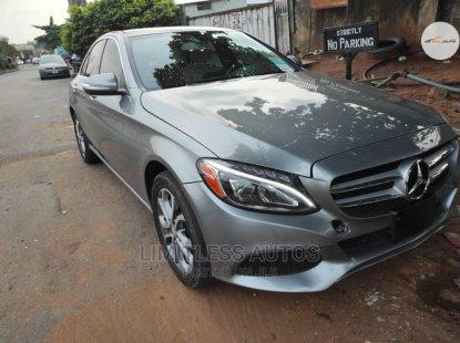 Mercedes-Benz C300 2015 ₦13,000,000 for sale