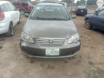 2005 Ford Model for sale