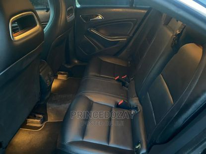 Mercedes-Benz CLA-Class 2016 ₦8,750,000 for sale