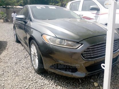 Ford Fusion 2014 ₦4,350,000 for sale