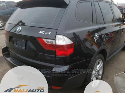 2008 BMW X3 for sale in Abuja