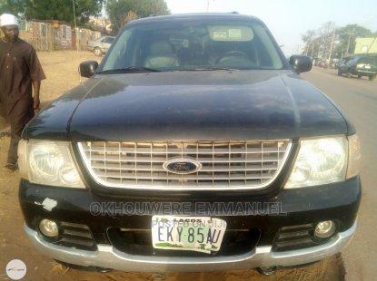Ford Explorer 2005 ₦850,000 for sale