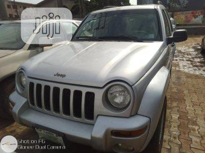 2003 Jeep Liberty for sale in Ikorodu