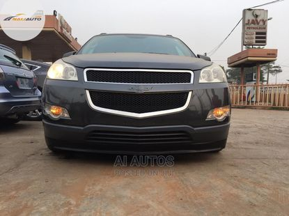 Chevrolet Traverse 2009 ₦2,400,000 for sale