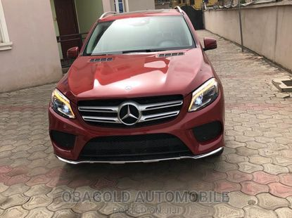 2019 Mercedes-Benz GLE for sale