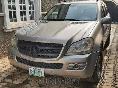 2007 Mercedes-Benz GL-Class for sale in Abuja