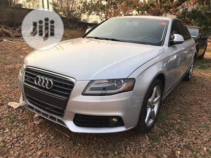 Audi A4 2012 ₦3,850,000 for sale