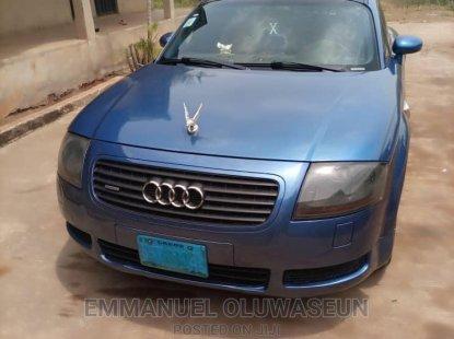 2005 Audi TT for sale