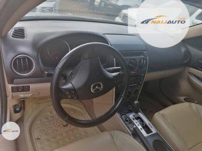 2006 Mazda Mazda 6 for sale in Abuja