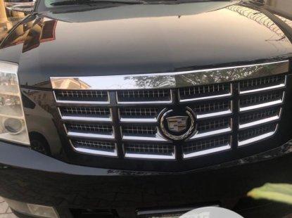 Cadillac Escalade 2013 ₦5,500,000 for sale