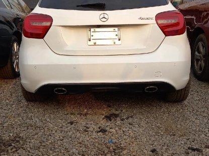 Mercedes-Benz GLA 2014 ₦10,599,000 for sale