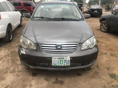 Ford Model 2007 ₦650,000 for sale