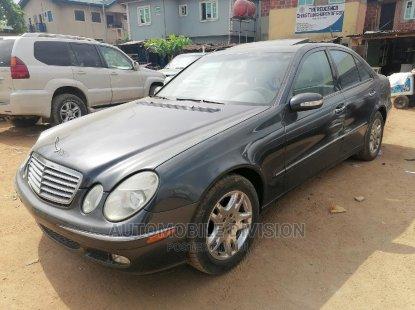 Mercedes-Benz E320 2005 ₦1,850,000 for sale
