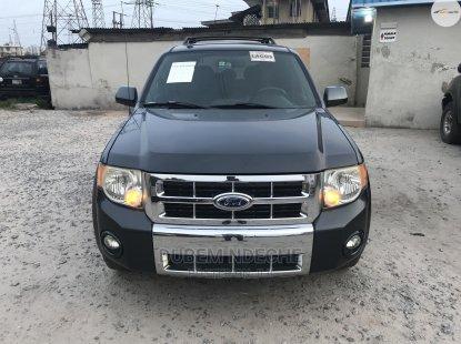 Ford Escape 2009 ₦2,500,000 for sale