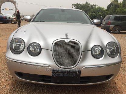 Jaguar S-Type 2005 ₦5,200,000 for sale