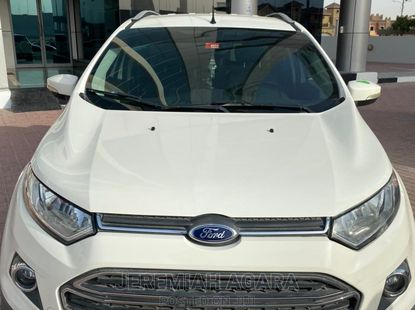 Ford EcoSport 2012 ₦4,100,000 for sale