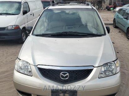 Mazda MPV 2005 ₦1,680,000 for sale