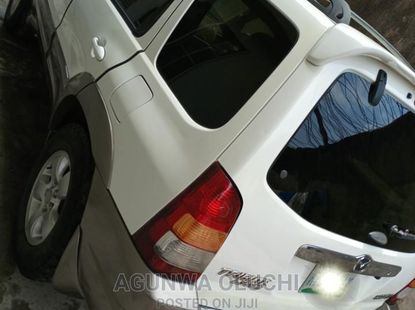 2004 Mazda Tribute for sale in Lagos