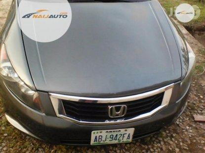 2008 Honda Accord for sale in Abuja