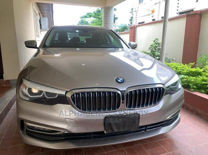 2019 BMW 530i for sale in Abuja