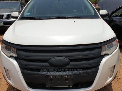 Ford Edge 2012 ₦4,900,000 for sale