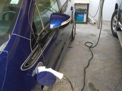 2013 Chevrolet Volt for sale in Abuja