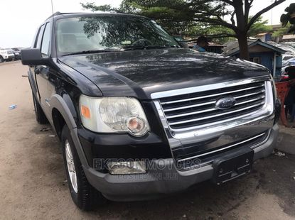 Ford Explorer 2007 ₦2,200,000 for sale