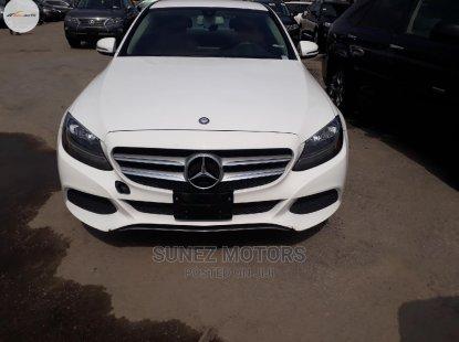 2017 Mercedes-Benz C300 for sale