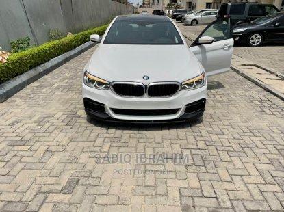 BMW 530i 2018 ₦23,500,000 for sale