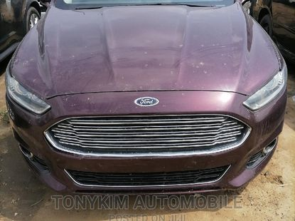 Ford Fusion 2013 ₦6,000,000 for sale