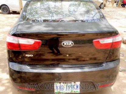 Kia Rio 2012 ₦980,000 for sale