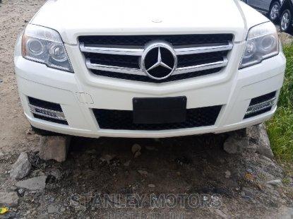 Mercedes-Benz GLK-Class 2011 ₦7,600,000 for sale