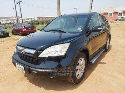 Honda CR-V 2008 ₦1,400,000 for sale
