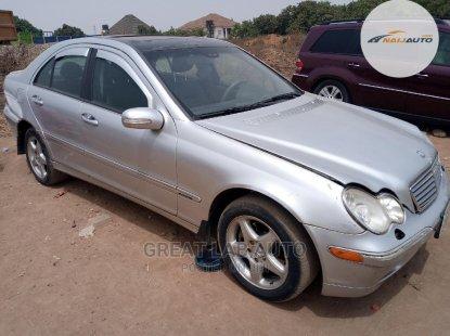 2000 Mercedes-Benz C240 for sale