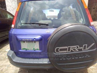 Honda CR-V 2000 ₦750,000 for sale
