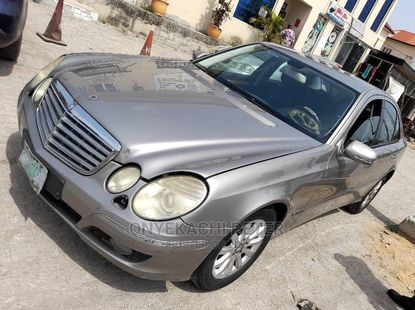 2008 Mercedes-Benz E200 for sale
