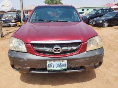 Mazda Tribute 2003 ₦800,000 for sale