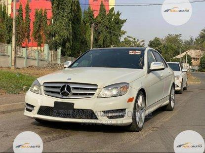 Mercedes-Benz C350 2008 ₦4,700,000 for sale
