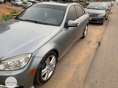 2010 Mercedes-Benz C300 for sale