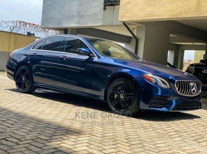 2017 Mercedes-Benz E300 for sale