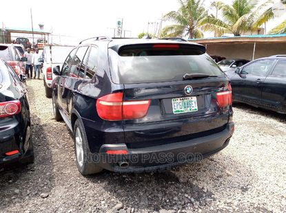2009 BMW X5 for sale in Lagos