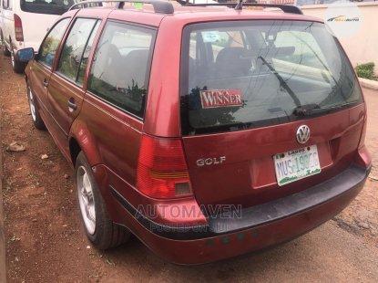 2000 Volkswagen Golf for sale
