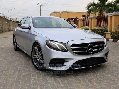 Mercedes-Benz E300 2017 ₦20,500,000 for sale
