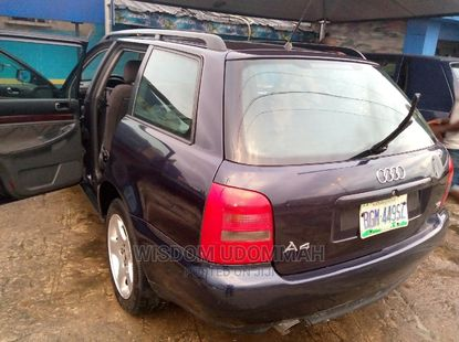 Audi A4 2004 ₦750,000 for sale