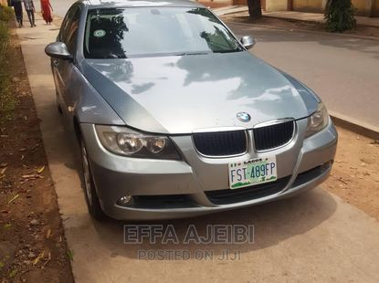 BMW 320d 2006 ₦1,300,000 for sale