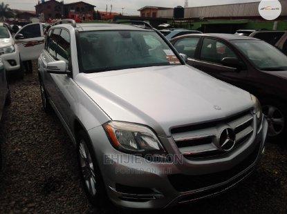 Mercedes-Benz GLK-Class 2013 ₦8,000,000 for sale