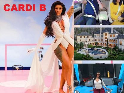 Cardi B net worth, cars and lifestyle of the bombshell rapper